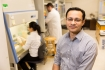 Engineering faculty member developing coatings to keep hospital patients from contracting infection