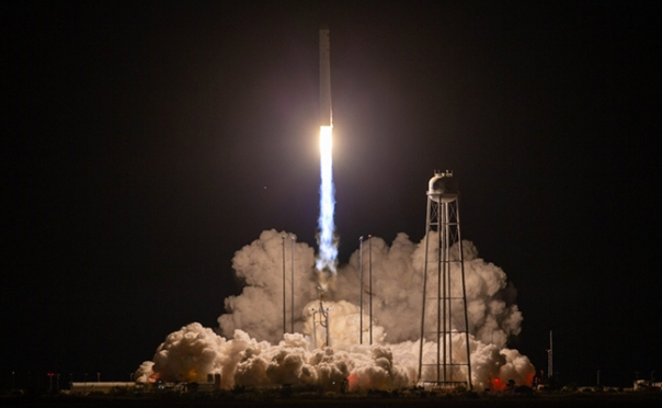 Launch sends UGA's first research satellite into space
