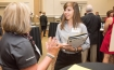 Career & Internship Night links students, employers