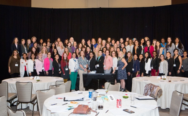 Women in STEM Leadership Summit will be held March 19-20